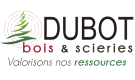 Logo DUBOT BOIS & SCIERIES