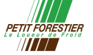 Logo PETIT FORESTIER LOCATION
