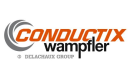 Logo CONDUCTIX WAMPFLER FRANCE
